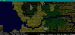 dwarfforest