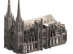 gothicModel