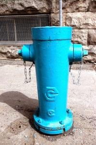 hydrantBlue