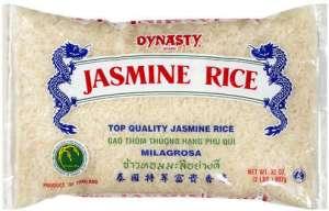 jasmineRice