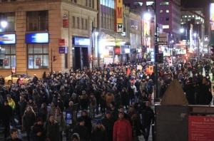 protestoNoturno