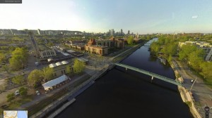 lachinecanal