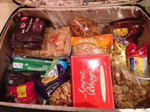 suitcasefulloffood