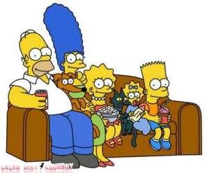 simpsonsfamily