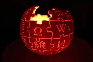 wikipediajackolantern