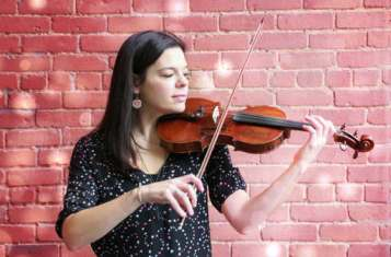 violinistemarieclairecousineau
